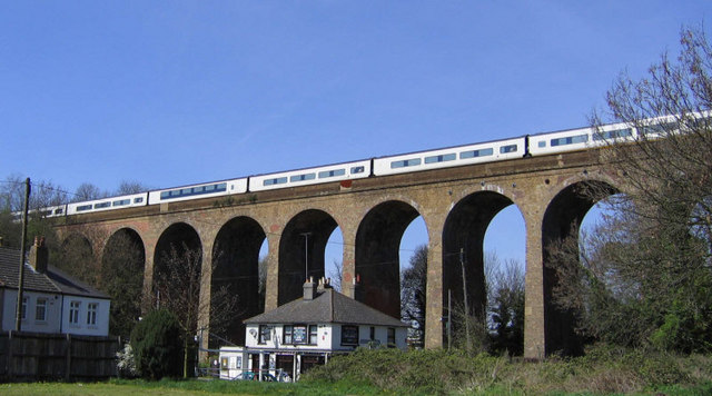 South Darenth Viaduct