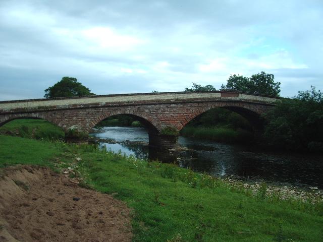 Ousenstand Bridge