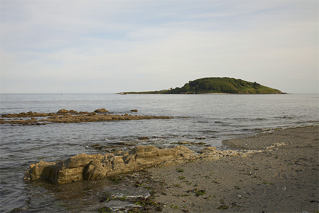 St George's Island (Looe Island)
