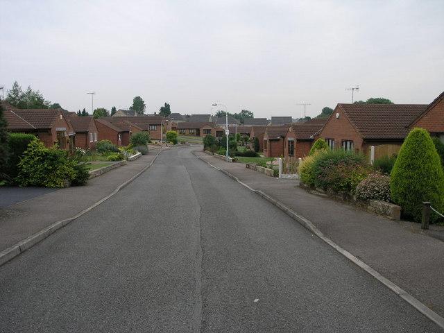 Thornbridge Crescent East