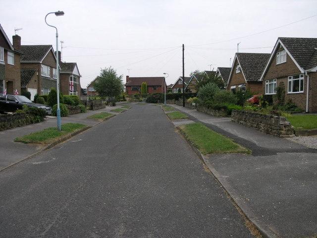 Thornbridge Crescent West