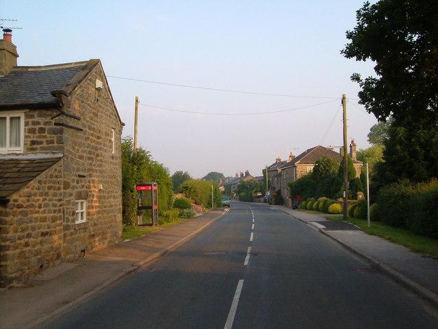 Lund Lane, Killinghall