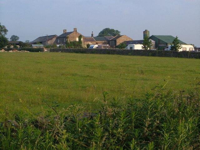 Shutt Nook Farm