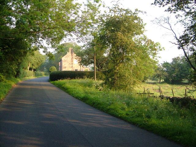Grainbeck Lane, Killinghall