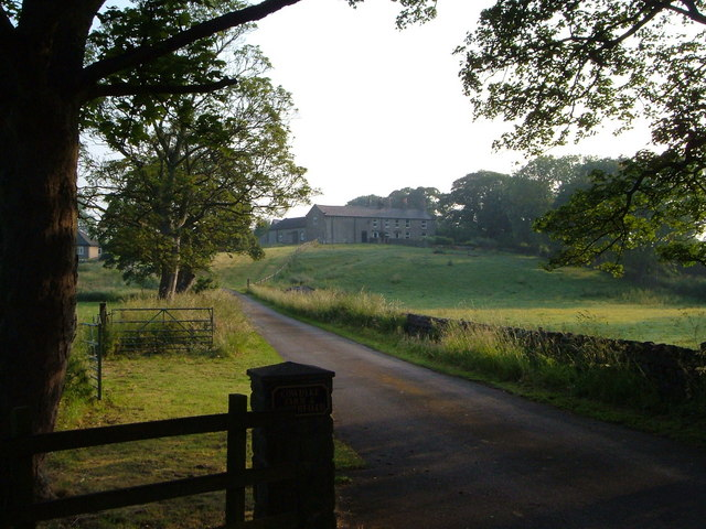 Cow Dyke Farm