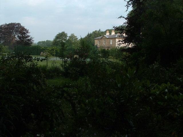 Fernhill Hall