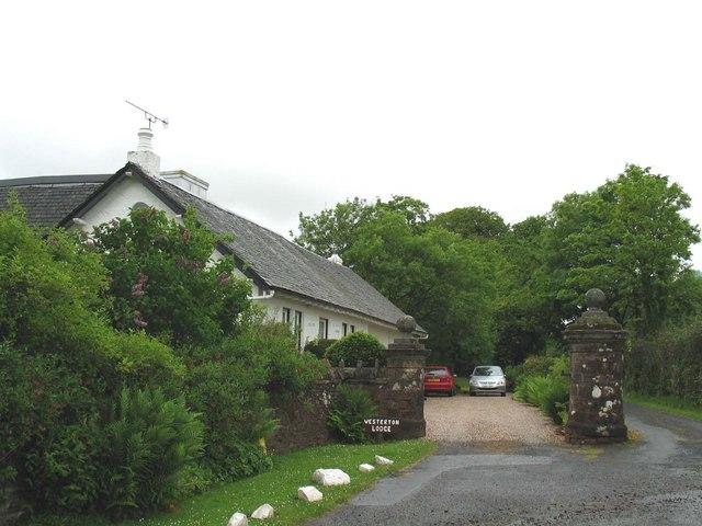 Westerton Lodge.