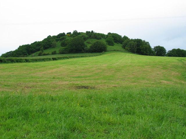 Duncryne Hill.