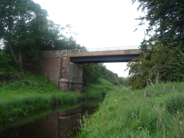 Lintmill Bridge