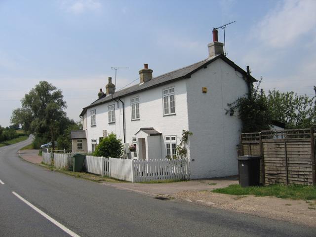 Higham Cottages, Higham Gobion, Beds