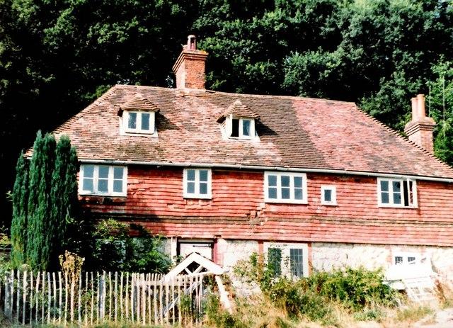Wilmot Cottage