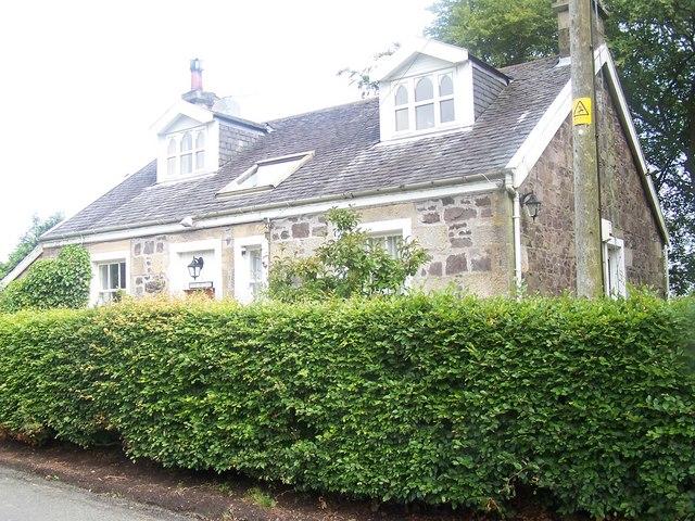Torr Cottage