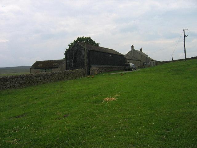Lamb Shield Farm