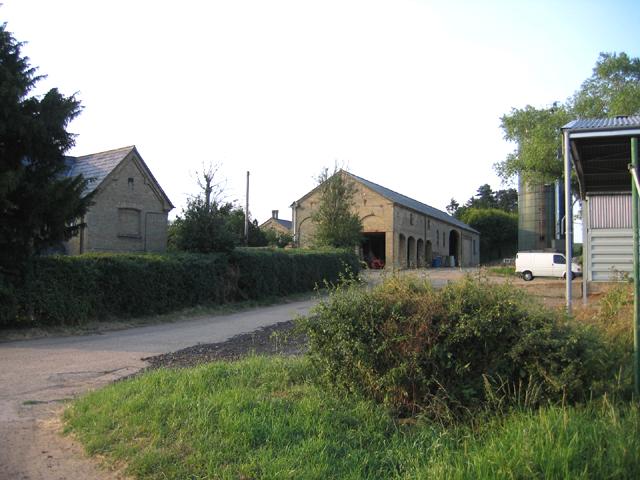 Cainhoe Manor Farm, Gravenhurst, Beds