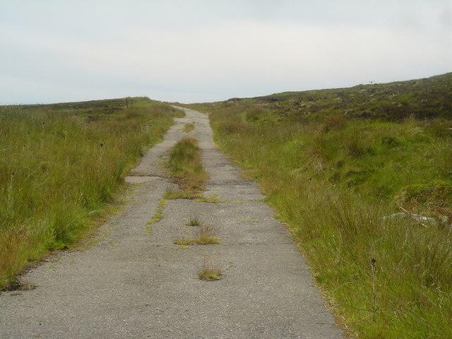 Old Tolsta Road