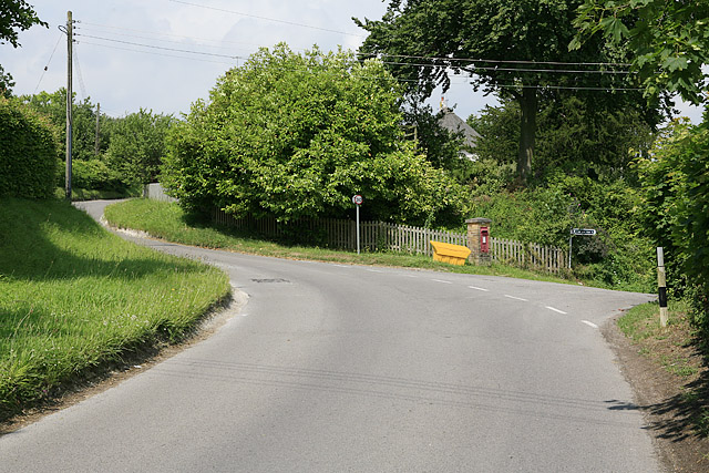 Homington Road, Coombe Bissett