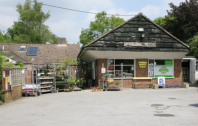 Village Store & Post Office, Homington Road, Coombe Bissett