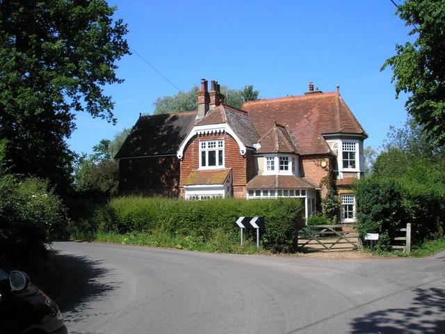 Gilridge Lodge, near Cowden, Kent
