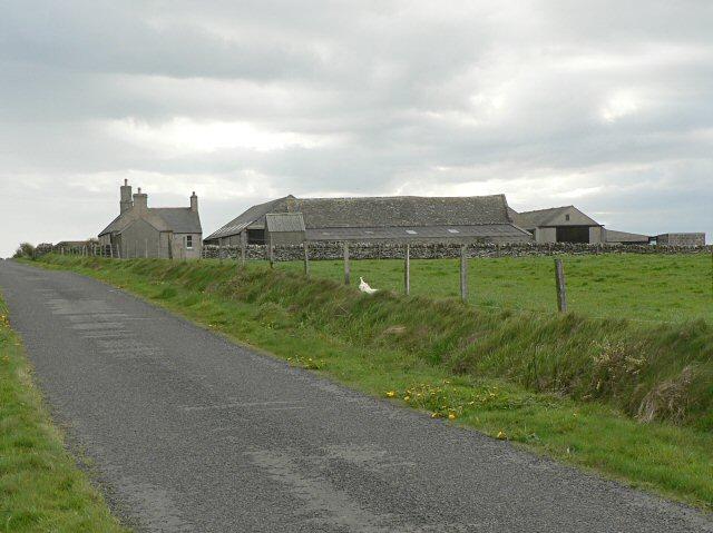 Blackhall