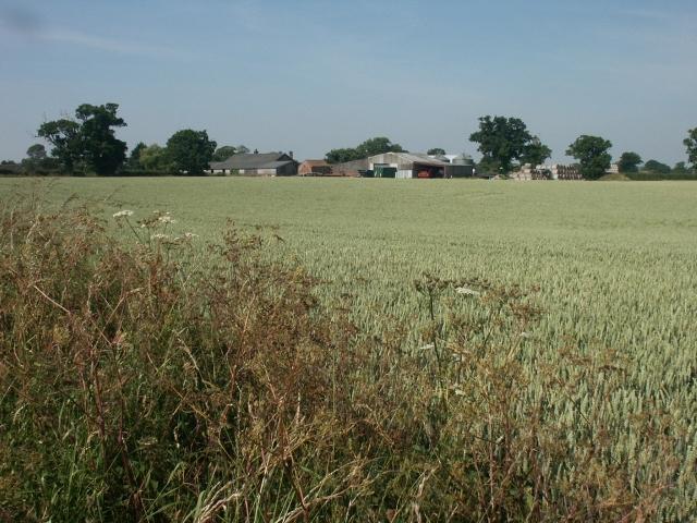 Manor Farm, Repps