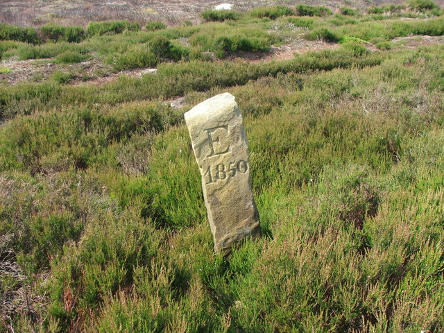 The Turnhill Stone.