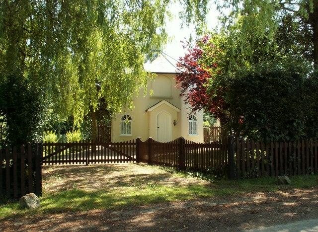 Round House, near Great Oakley, Essex