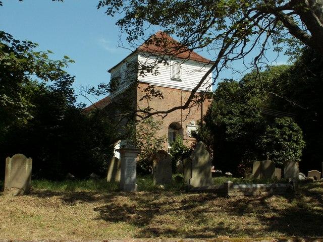 All Saints' church, Great Oakley, Essex