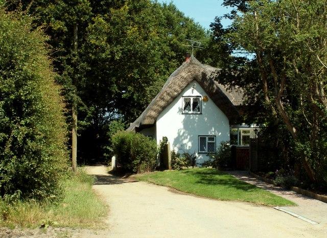 Oakley Cottage, Great Oakley, Essex