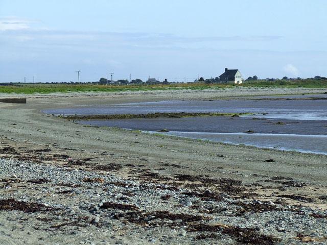 Beach to the West of Llanfachraeth