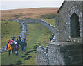 SD9564 : Height Laithe above Threshfield by Stephen Craven