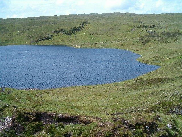 Loch na Criathraich