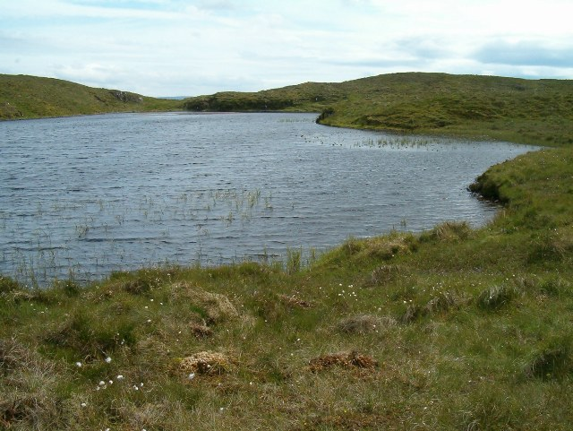 Lochan Dubha