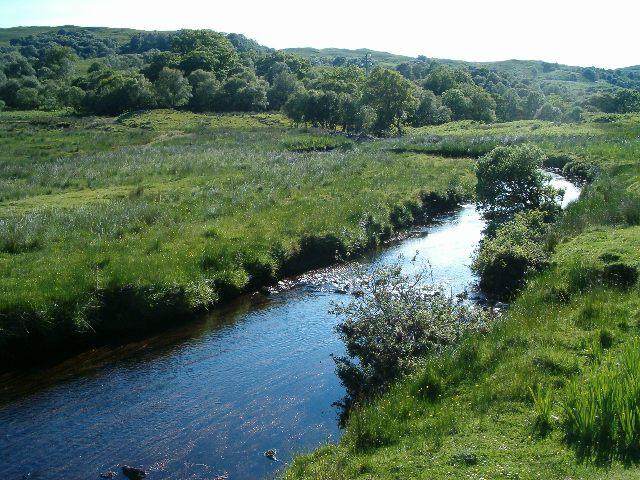 River Lonan
