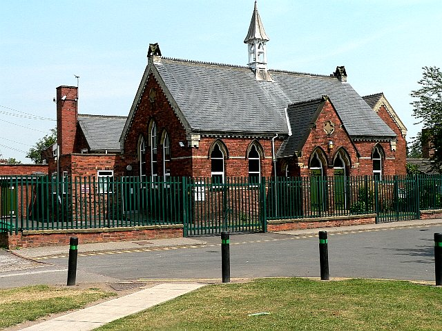 Brayton Church of England Infant School