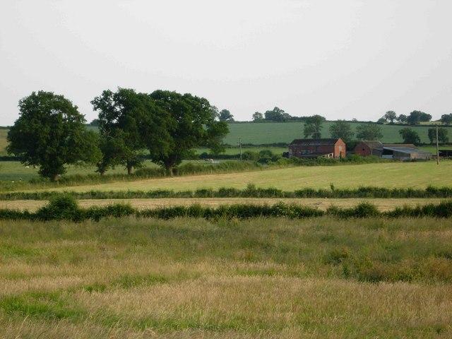 Kelmarsh Field Farm