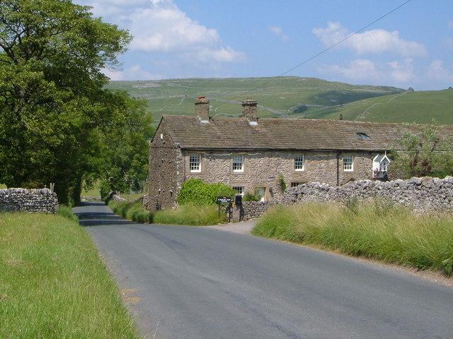 Kirkby Top Farm