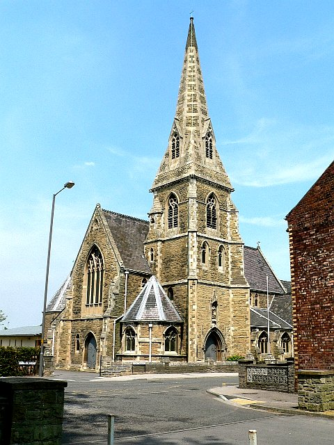 St. Mary's Catholic Church, Selby