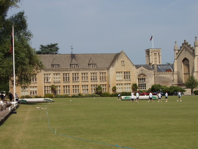 Cheltenham college chapel wedding