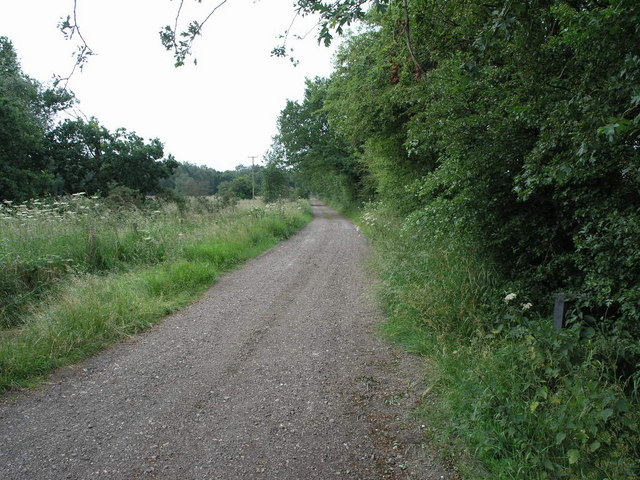 Byway to Linwood