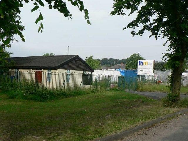 Stanhope Centre, Stanhope Drive, Horsforth