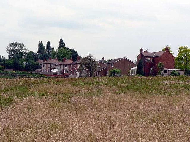 Durkar Lane, Crigglestone, near Wakefield