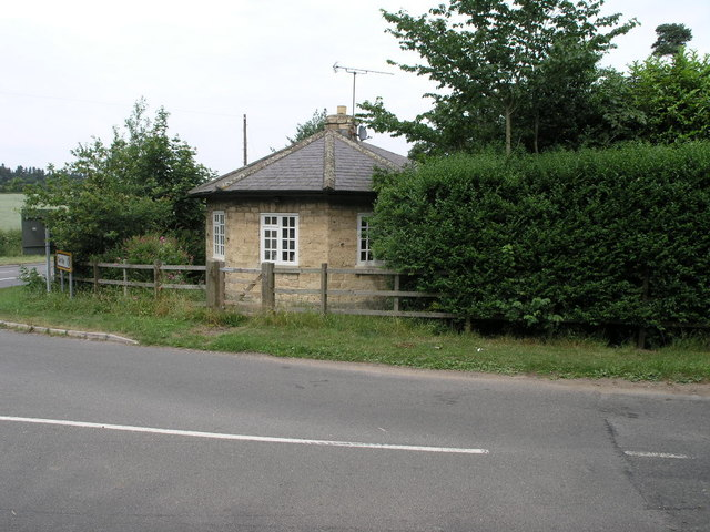 Entrance Lodge