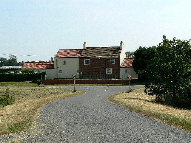 Dawker Hill