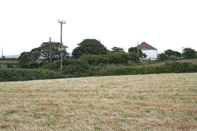 Carncrees Farm