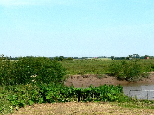 The Land Beyond the Ouse