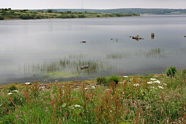 Stithians Lake