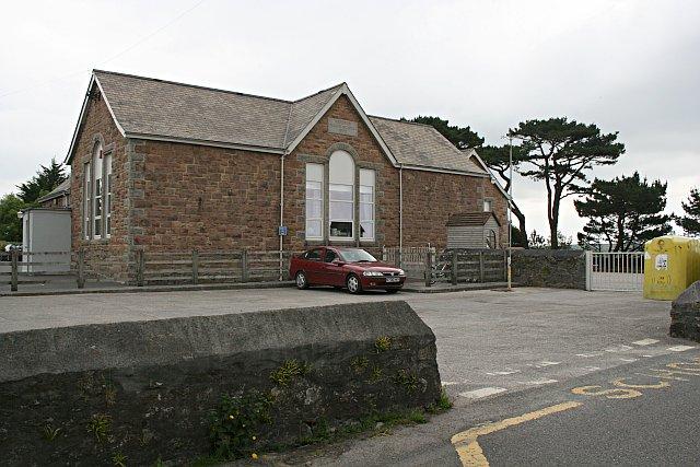 Halwin Primary School