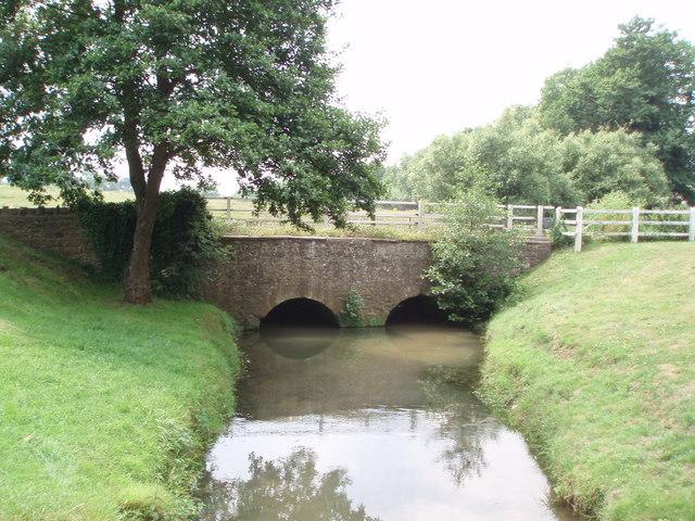 Newton Brook