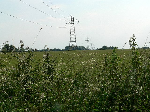 The Power of the Countryside