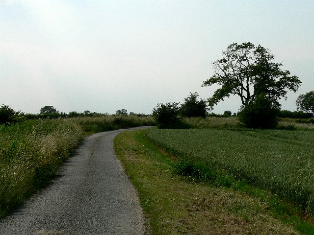 Marsh Lane to Cawood